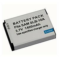 Аккумулятор Samsung SLB-10A (1050mAh, 3.7V, Li-Ion)