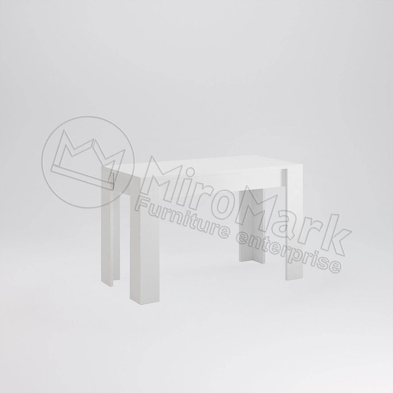 Стіл столовий 1,2х0,65