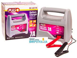 PULSO BC-15121 6-12V 8A 9-112Ач стрелочный индикатор - зарядное устройство для АКБ