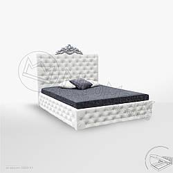 М'яке ліжко 1,6х2,0 Підйомне