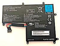 Аккумулятор Fujitsu-Siemens FPCBP389 Lifebook Q702 10.8V Black 3150mAhr (оригинал)