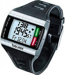 Пульсометр PM 62 Beurer часы для спорта бега на руку (пульсометры)