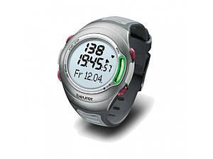 Пульсометр PM 70 Beurer часы для спорта бега на руку (пульсометры)