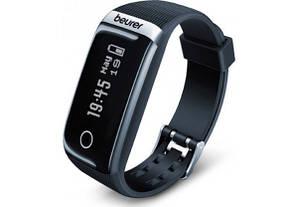 Фитнес трекер AS 87 Beurer смарт браслет спортивныe часы для спорта бега