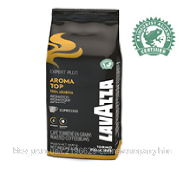 Кава в зернах Lavazza Aroma Top, 1кг