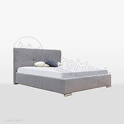 М'яке ліжко 1,8х2,0 Непідйомне