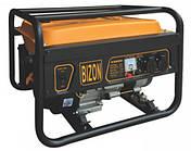 Генератор бензиновый BIZON R3000ES (2.5-2.8 кВт., электростартер)