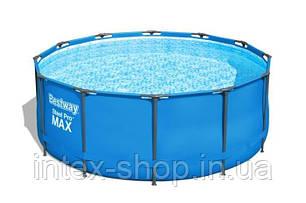 Каркасний басейн 5614S (366 х 122 см) (2 006 л/год, сходи), фото 2