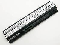 Аккумулятор MSI BTY-S14 11.1V 5200mAh GE60 GE70 CR41 CX61 CR70 CR650 FR400 FX420 FX600 BTY-S15