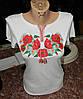 Вышиванки - футболки 778 (Л.Л.Л.)