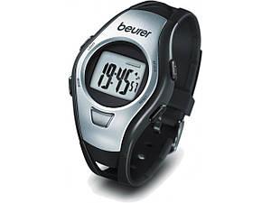 Пульсометр PM 15 Beurer часы для спорта бега на руку (пульсометры)