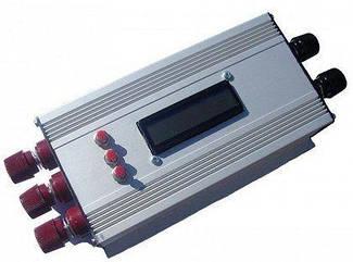 Контролер заряда ветрогенератора AS-K-1000