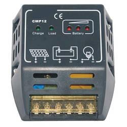 Контроллер 12А 12В PWM (ШИМ), Модель-CMP12, JUTA