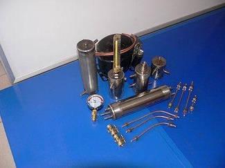 Метанол-3 генератор бензина