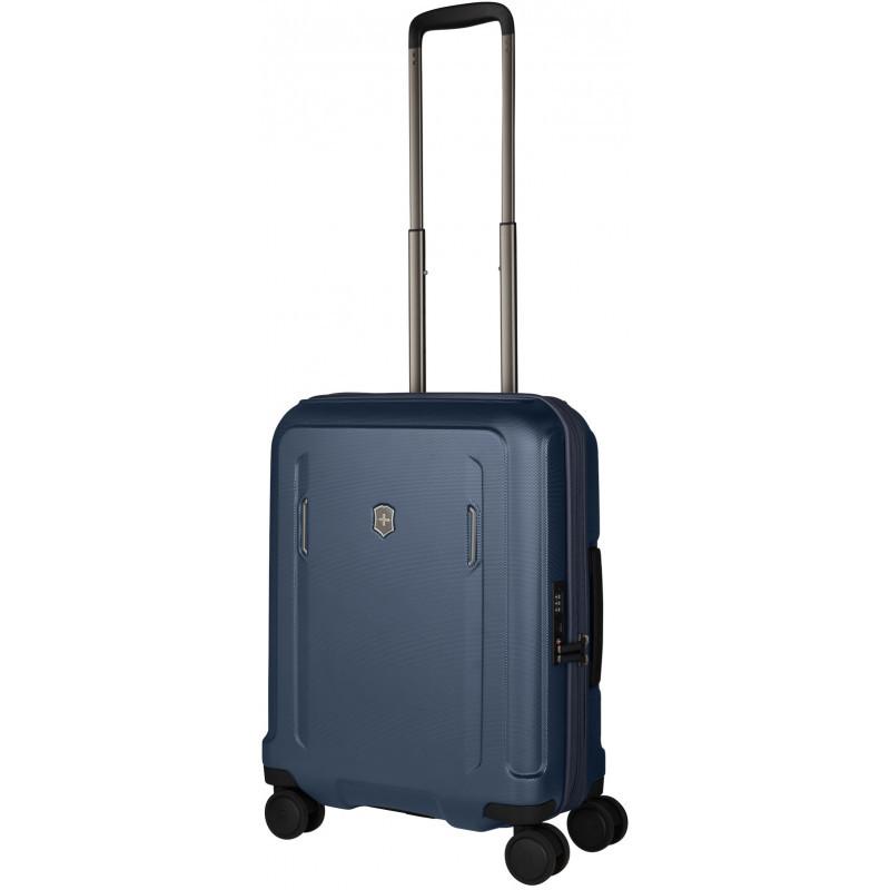 Чемодан Victorinox Travel WERKS TRAVELER 6.0 HS/Blue Vt609969 маленький