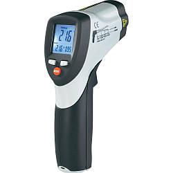 Пірометр Voltcraft IR 800-20D ( IR: -50...+800 °C) DS:20:1; EMS:0,1-1,00. Німеччина