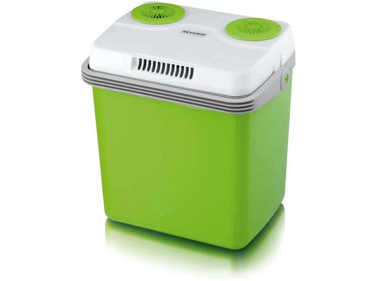 Автомобильная сумка-холодильник KB 2918