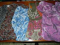 Блуза женская XXL 1 сорт, 10033