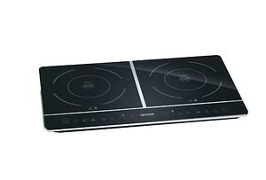 Индукционная настольная плита двойная DK 1031