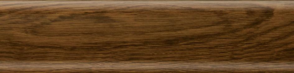Плінтус Salag SG56 16 Дуб болотний