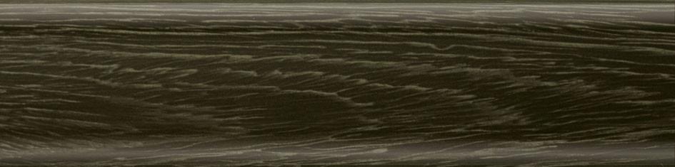 Плинтус Salag SG56 86 Дуб горелый