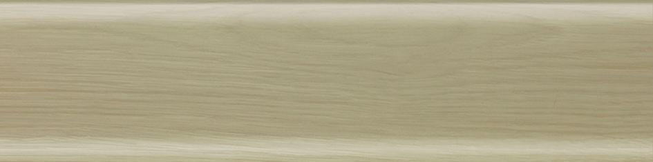Плинтус Salag NG80 73 Дуб полярный