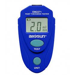 Товщиномір ЛКП EM2271 (0-2 мм/0,1 мм)