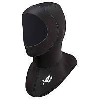 Шлем неопреновый для дайвинга Dolvor 5 мм размер L 3062