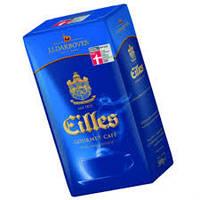Молотый кофе  EILLES Gourmet Cafe 500 гр