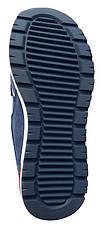 Кроссовки Perlina 105GOLRED Голубой, фото 2