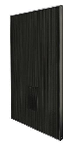 Солнечный воздушный коллектор K10 (100 м²)