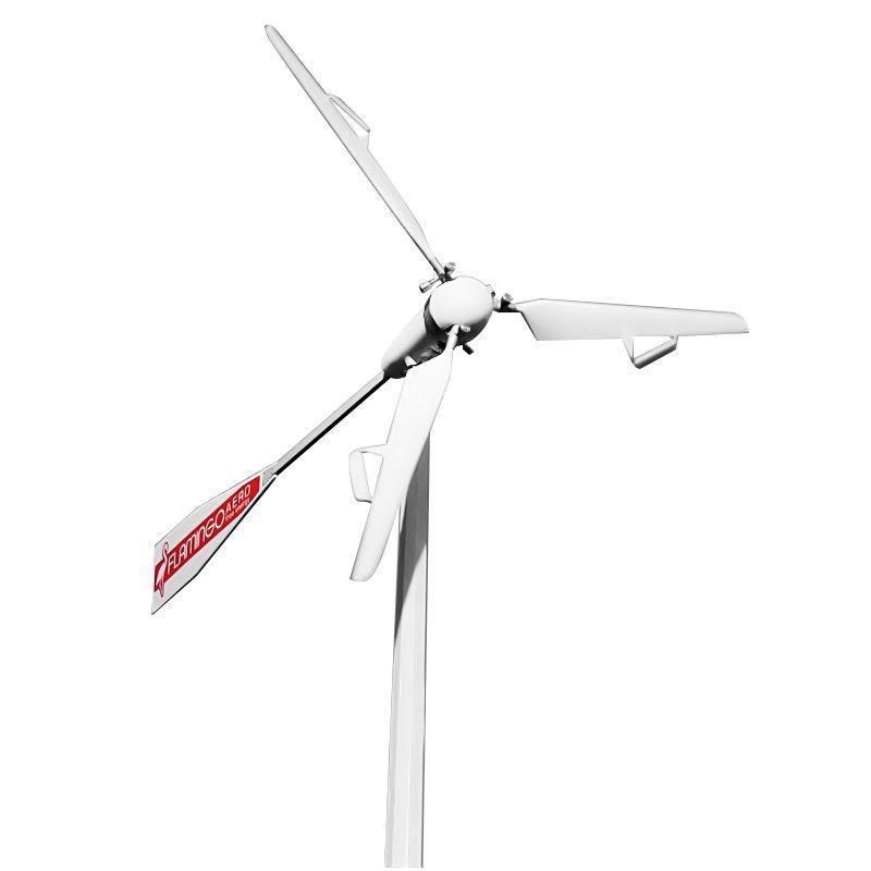 Вітрогенератор FLAMINGO AERO FA-3.1 (0,8 кВт)