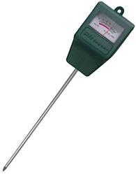 """""""Садовий"""" автономний вимірювач кислотності грунту ETP-330 (рн-метр)."""