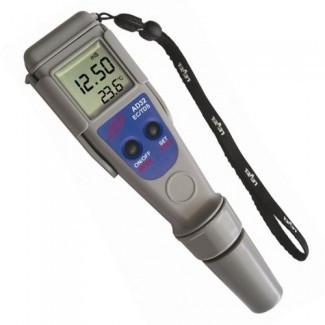 Комбінований солемір і кондуктометр ADWA AD32 (EC: 0-20,00 mS/cm; TDS: 0-10,00 ppt; T: 0.0-60.0 °C ), ATC