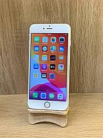 IPhone 6S Plus SILVER 64GB Neverlock ГАРАНТИЯ ТРИ МЕСЯЦА, магазин, оригинал, АКБ 90+, комплект