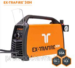 Аппарат плазменной резки EX-TRAFIRE® 40SD (230 В) Thermacut (Термакат) без резака
