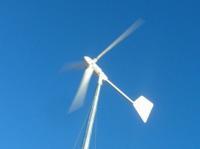 Вітрогенератор Іsta Breeze 2 КВт 48 В