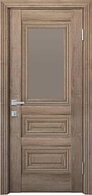 Двері Новий Стиль Камілла скло