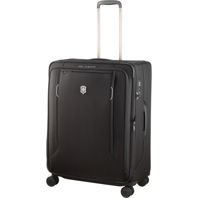 Чемодан Victorinox Travel WERKS TRAVELER 6.0/Black Vt605411 большой