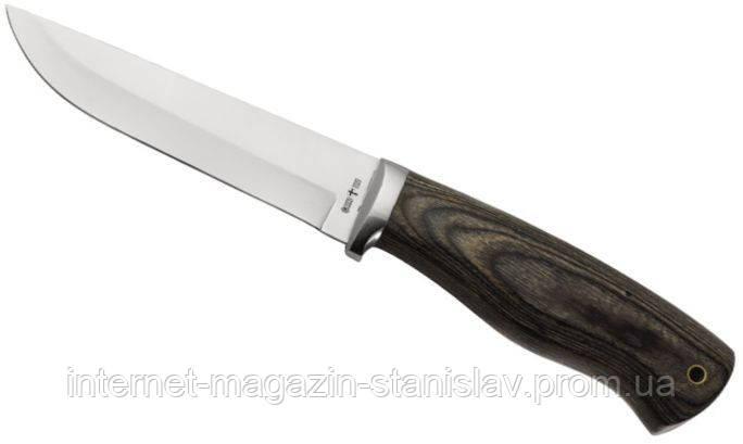 Нож нескладной GRAND WAY 01 TKP