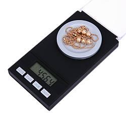 Цифровые ювелирные весы TL-100 ( 100 г, 0.001 г )