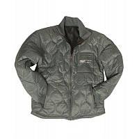 Стьобаний куртка USA, Foliage Green. Mil-Tec, Німеччина.