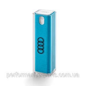 Засіб для очистки дисплеїв і глянсових поверхонь Audi 2-in-1 Display Cleaner, Blue, артикул 80A096311B