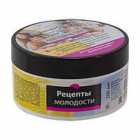 Антивіковий захисний крем з SPF 15 12H для всіх типів шкіри, Рецепти молодості Belle Jardin