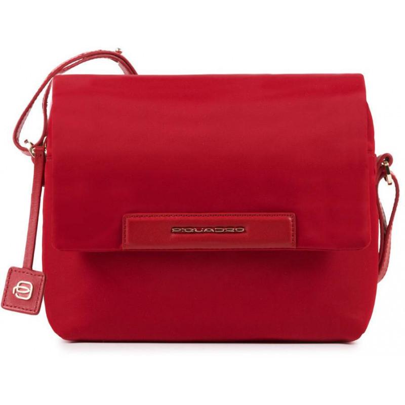 Жіноча сумка Piquadro LOIRE/Red BD4295S91_R