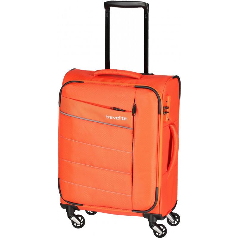 Валіза Travelite KITE/Orange S Маленький TL089947-87