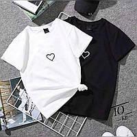 Женская футболка 49572427 жіночі футболка