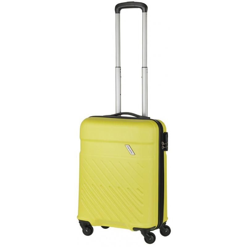Валіза Travelite VINDA/Lemon Маленький TL073847-83