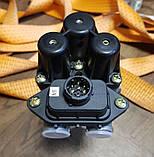 Кран защитный MERCEDES ACTROS ATEGO четырехконтурный клапан МЕРСЕДЕС АТЕГО АКТРОС 4х контурный, фото 4