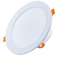 Встраиваемый точечный LED светильник 16Вт (IRH-166)